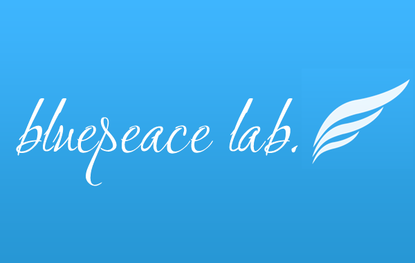bluepeace lab.