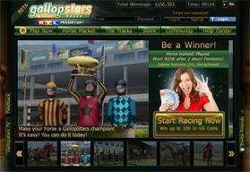 Gallopstars
