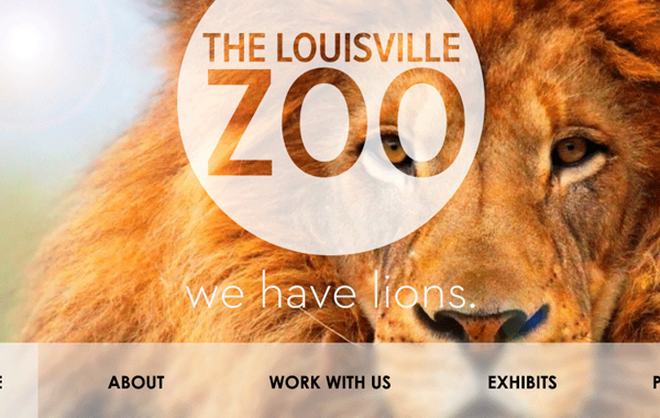 Louisville Zoo redesign