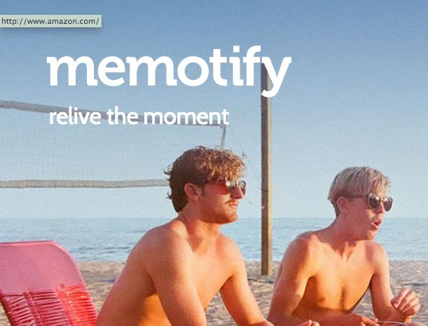 Memotify