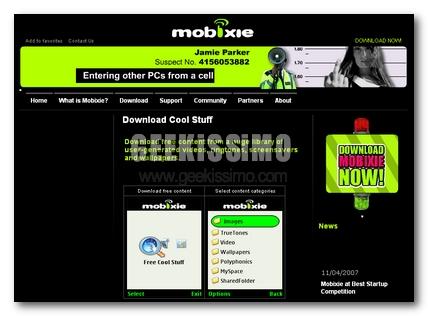 Mobixie