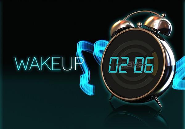 Wake Someone Up