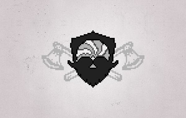 League of Beards [pixelated]