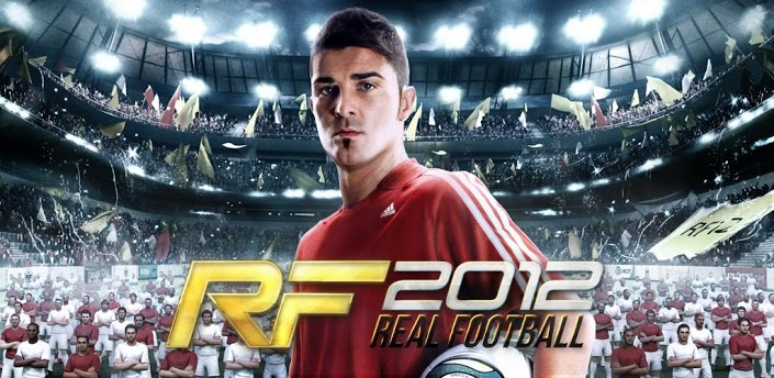 Real Football 2012 (Android HD+)
