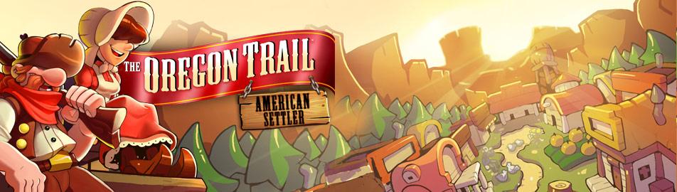 The Oregon Trail:American Settler (Java)