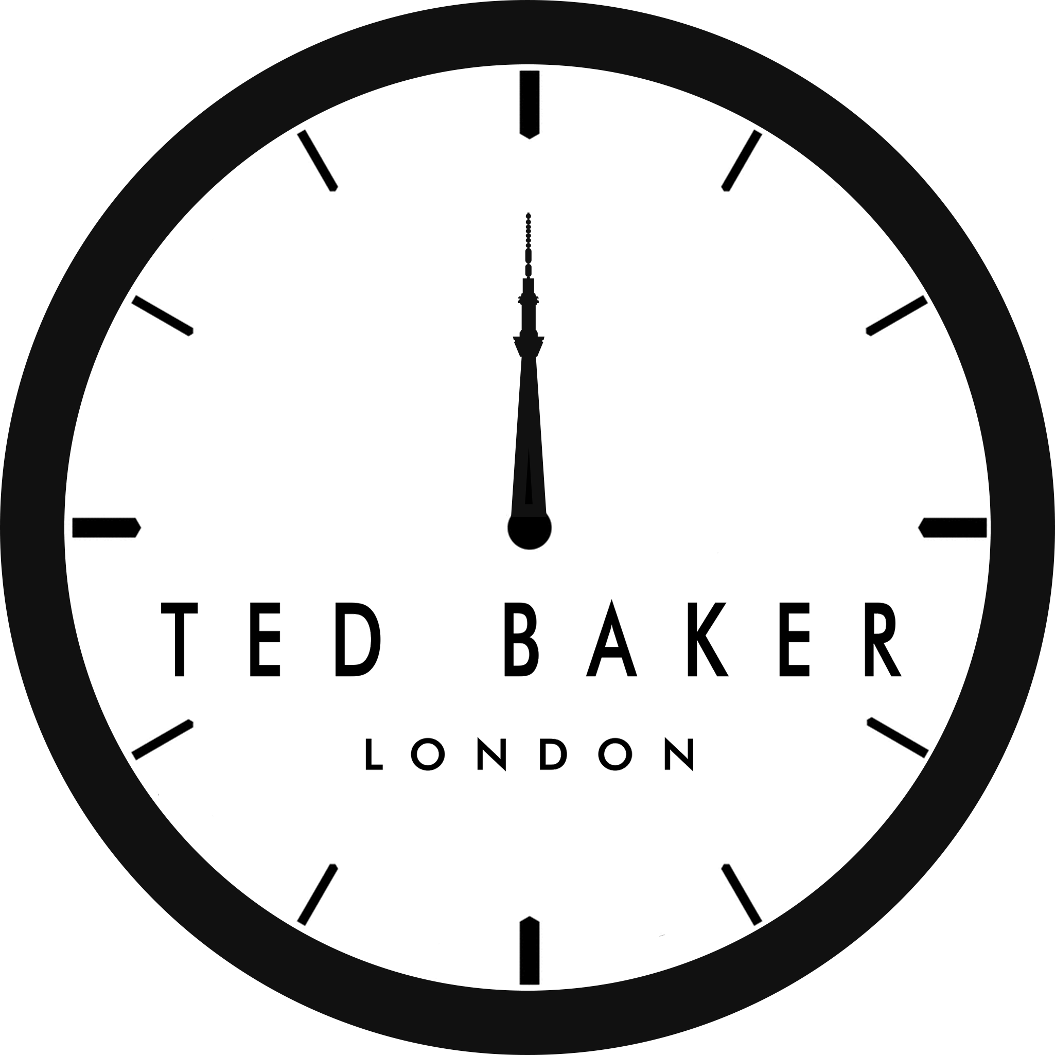 Introducing Ted Baker to Japan